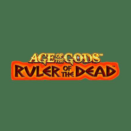 Age of the Gods Ruler of the Dead™ - Betfair Vegas