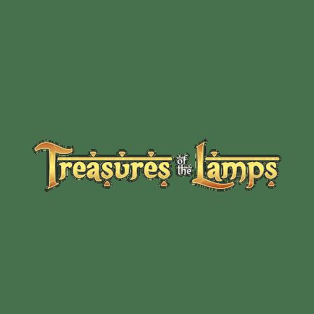 Treasures of the Lamps - Betfair Vegas