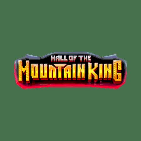 Hall of the Mountain King     - Betfair Vegas