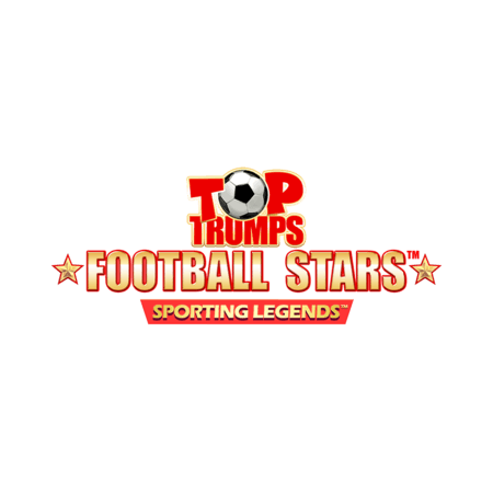 Top Trumps Football Stars Sporting Legends - Betfair Vegas