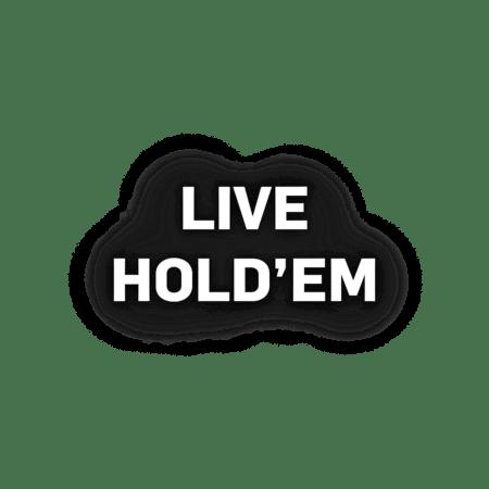 Live Casino Hold'em - Betfair Vegas