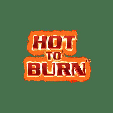 Hot to Burn - Betfair Vegas
