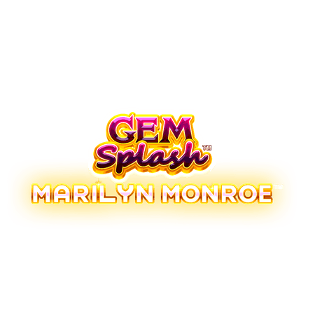 Gem Splash Marilyn Monroe™ - Betfair Vegas
