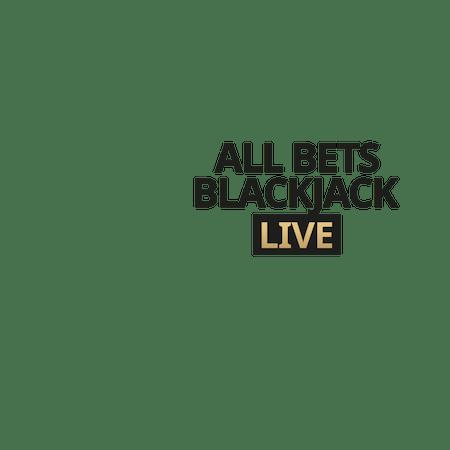 Live All Bets Blackjack - Betfair Vegas