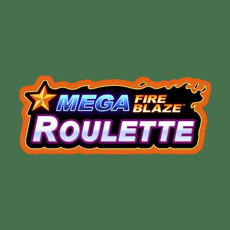 Mega Fire Blaze Roulette™ - Betfair Vegas