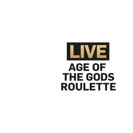 Live Age of the Gods Jackpot Roulette