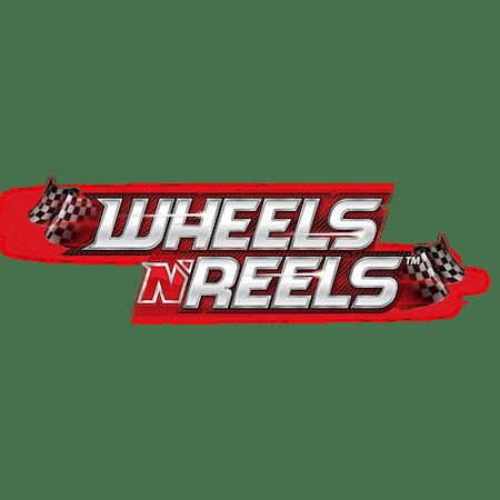 Wheels N Reels™! - Betfair Vegas