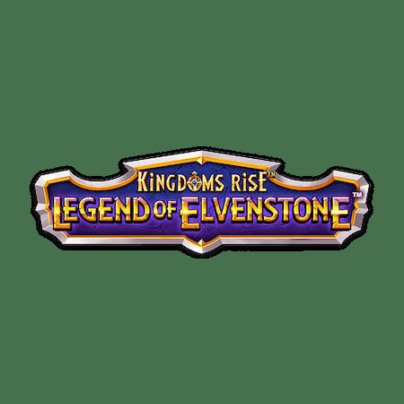 Kingdoms Rise Legend of Elvenstone™