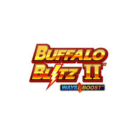 Buffalo Blitz II™ - Betfair Vegas