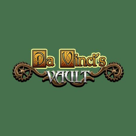 Da Vinci's Vault - Betfair Vegas