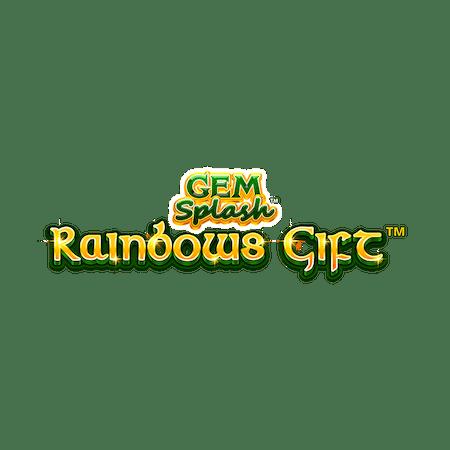 Gem Splash Rainbows Gift™ - Betfair Vegas