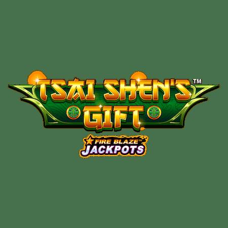 Tsai Shen's Gift™ - Betfair Vegas