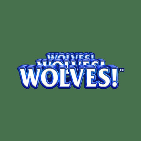 Wolves! Wolves! Wolves!™