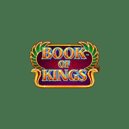 Book of Kings™ - Betfair Vegas