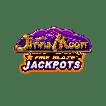 Jinns Moon™ - Betfair Vegas