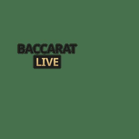 Live Baccarat Lobby - Betfair Vegas