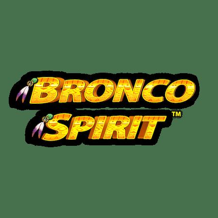 Bronco Spirit - Betfair Vegas