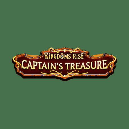 Kingdoms Rise Captain's Treasure™ - Betfair Vegas