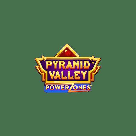 Pyramid Valley Power Zones™ - Betfair Vegas
