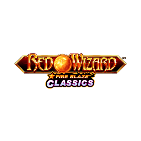 Fire Blaze Red Wizard™ - Betfair Vegas