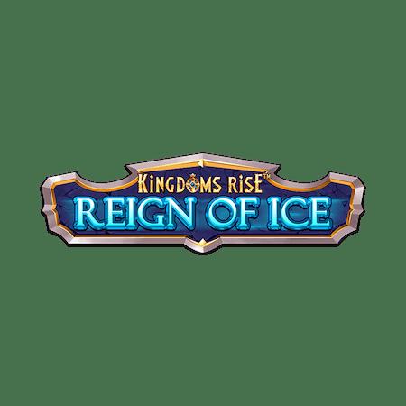 Kingdoms Rise™ Reign of Ice - Betfair Vegas