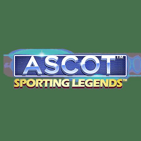 Ascot: Sporting Legends™ - Betfair Vegas