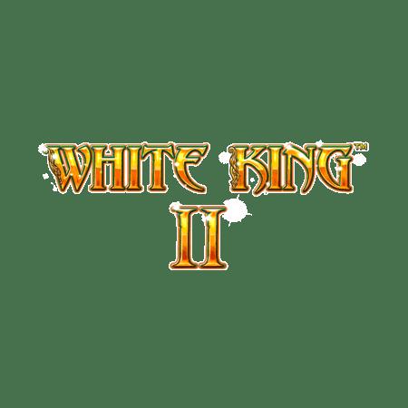 White King II - Betfair Vegas