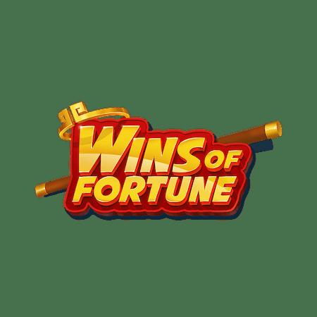 Wins of Fortune - Betfair Vegas