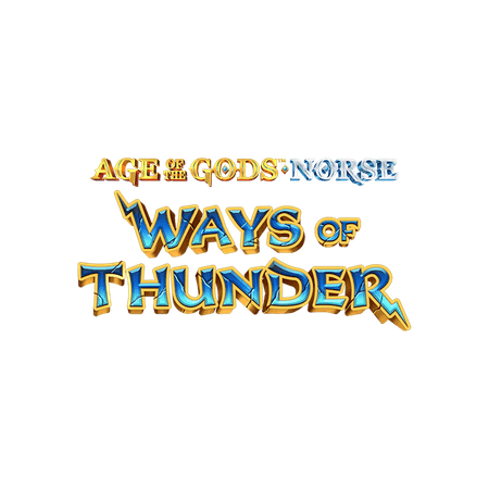 Age of the Gods Ways of Thunder™
