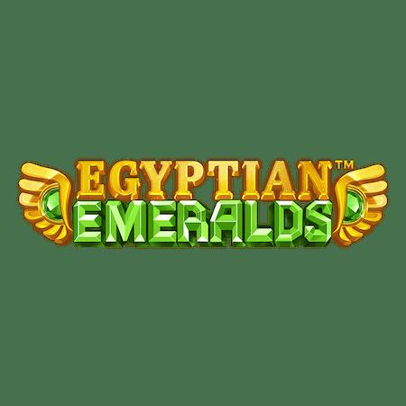 Egyptian Emeralds™ - Betfair Vegas