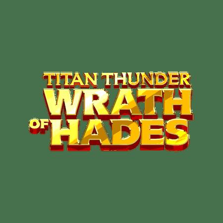 Titan Thunder Wrath of Hades     - Betfair Vegas