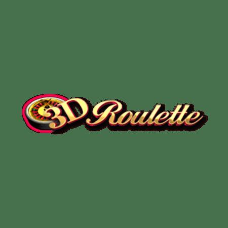 3D Roulette - Betfair Vegas
