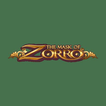 The Mask of Zorro™ - Betfair Vegas