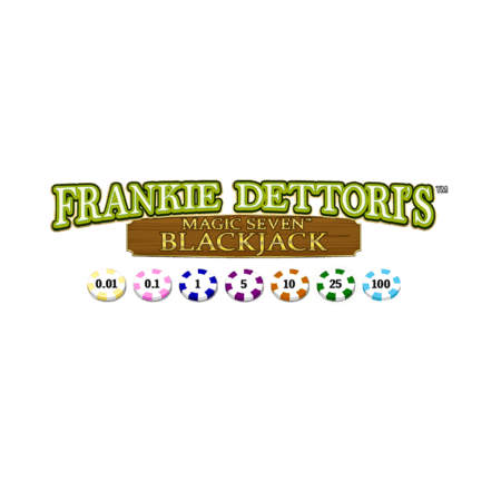 Frankie Dettori's Magic Seven Blackjack - Betfair Vegas