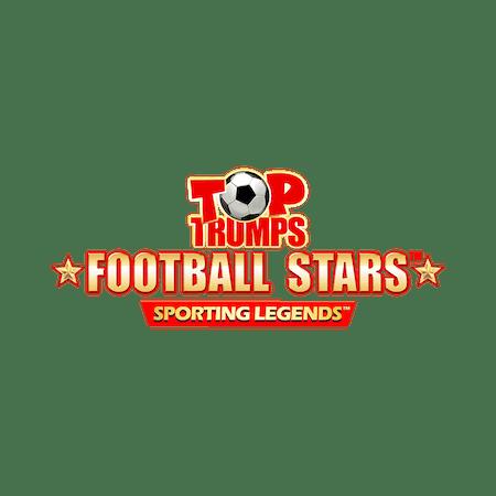 Top Trumps Football Stars Sporting Legends - Betfair Casino