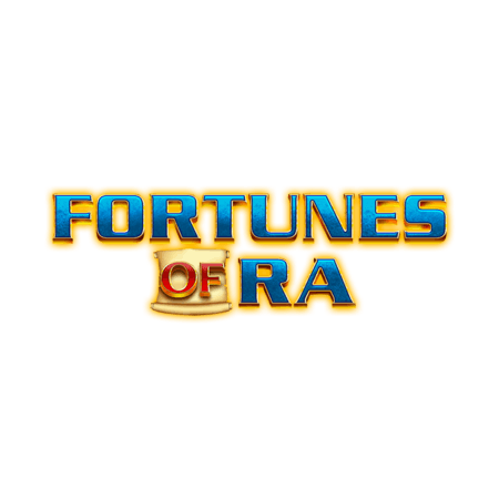 Fortunes of Ra - Betfair Arcade