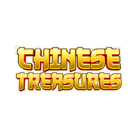 Chinese Treasures - Betfair Arcade