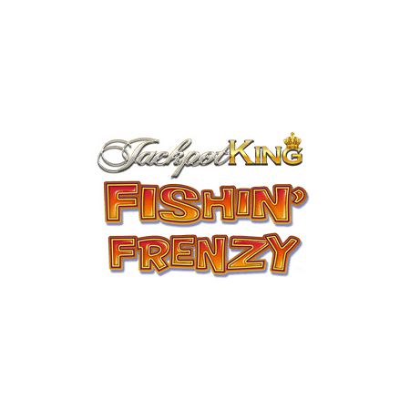 Fishin' Frenzy Jackpot King - Betfair Arcade