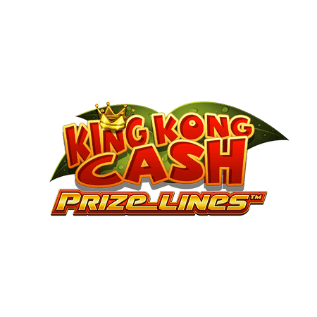 King Kong Cash Prize Lines