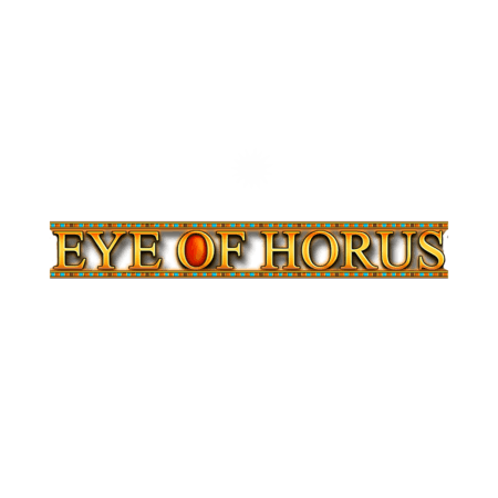 Eye Of Horus - Betfair Arcade