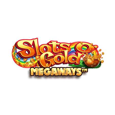 Slots O'Gold Megaways - Betfair Arcade