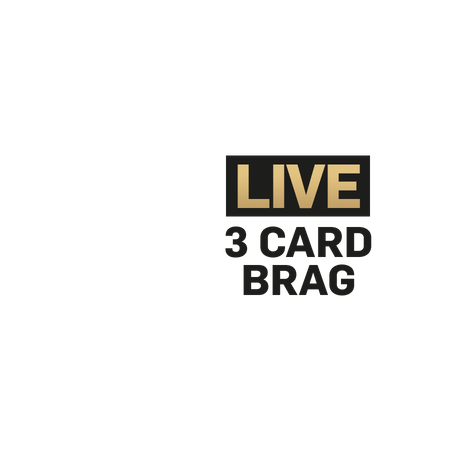 Live 3 Card Brag on Betfair Casino