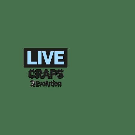 Live Craps - Betfair Casino