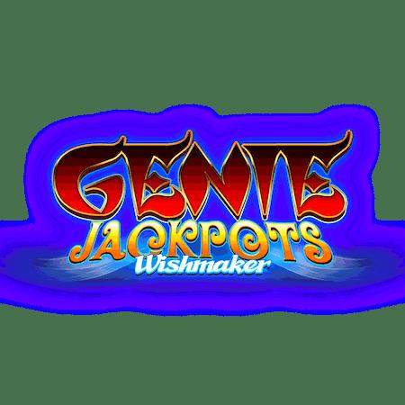 Genie Jackpots Wishmaker on Betfair Arcade