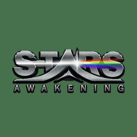 Stars Awakening on Betfair Casino