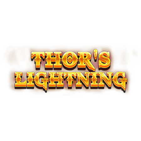 Thor's Lightning on Betfair Arcade
