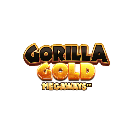 Gorilla Gold Megaways - Betfair Arcade