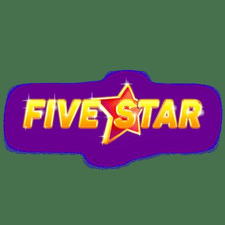 Five Star - Betfair Arcade