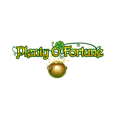 Plenty O'Fortune™ on Betfair Casino
