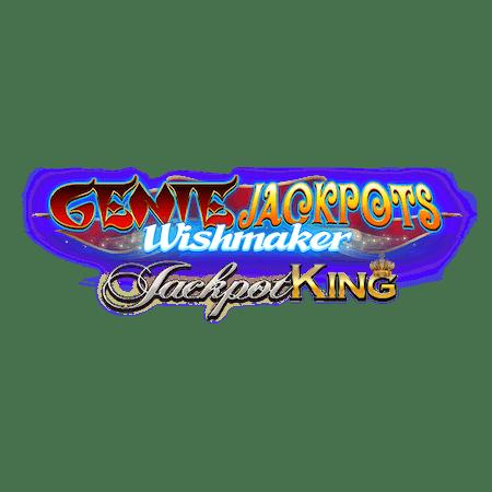 Genie Jackpots Wishmaker JPK - Betfair Arcade